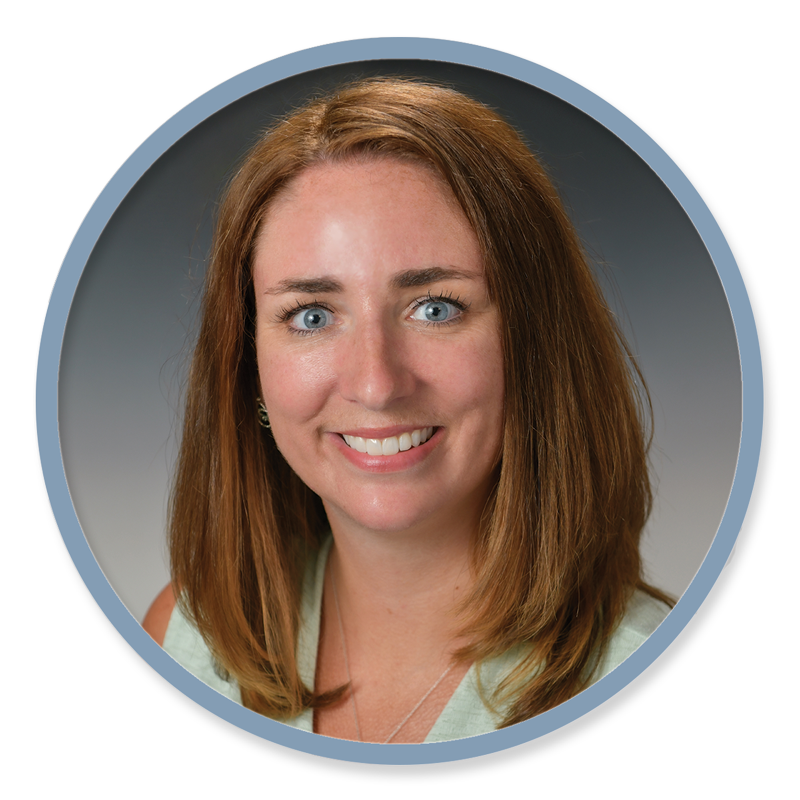 An image of provider Whitney Fulton, MD | Child & Adolescent Psychiatry